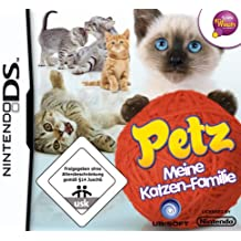 NDS FAMILLE PETZ CHATONS TÉLÉCHARGER MA
