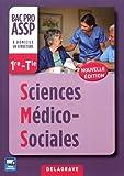 Sciences médico-sociales (SMS) 1re, Tle Bac Pro ASSP - Pochette élève...