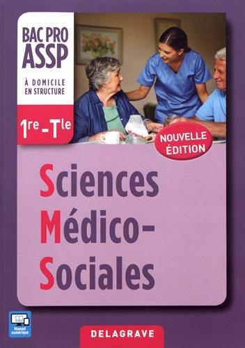 Sciences mdico-sociales (SMS) 1re, Tle Bac Pro ASSP - Pochette lve
