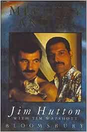Mercury and Me: Amazon.de: Hutton, Jim, Waspshott, Tim