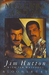 Mercury and Me by Jim Hutton (1994-11-01)
