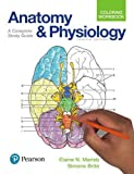 #9: Anatomy and Physiology Coloring Workbook: A Complete Study Guide