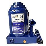 Katsu 161115- Sollevatore idraulico a bottiglia, resistente per veicoli piccoli e grandi
