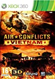 Cheapest Air Conflicts Vietnam (Xbox 360) on Xbox 360