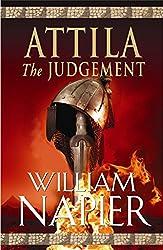 Attila: The Judgement (Attila Trilogy Book 3)