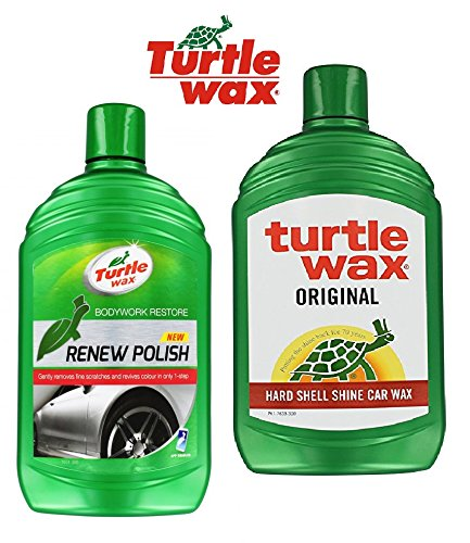 pratico-set-turtle-wax-500-ml-renew-polacco-lucidatura-auto-500-ml-originale-cera-auto-polish-auto-c