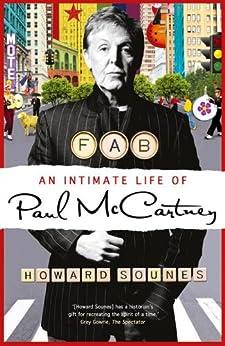 Fab: An Intimate Life of Paul McCartney par [Sounes, Howard]