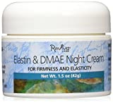 Reviva Labs Elastin Night Cream with DMAE 1.5 oz