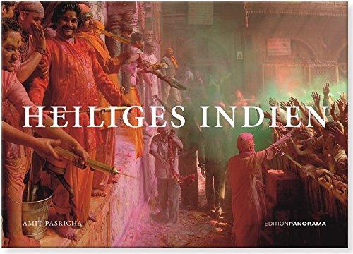 Heiliges Indien Spezial. Edition Panorama.