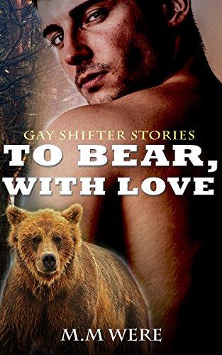 Gay bear love