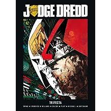 Judge Dredd: Trifecta by Al Ewing (2013-08-15)