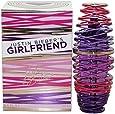 Justin Bieber's Girlfriend, Eau de Parfum, 1er Pack (1 x 100 ml)