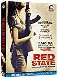 Red State (Ltd) (Blu-Ray+Booklet)