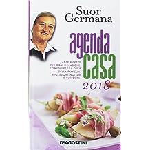 L'agenda casa di suor Germana 2018