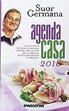 Scarica Libro L agenda casa di suor Germana 2018 (PDF,EPUB,MOBI) Online Italiano Gratis