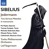 Jedermann/Two Serious Melodies/in Memoriam