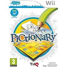 Pictionary - uDraw (Wii) [Importación inglesa]