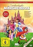 Zauberhafte Märchenbox [3 DVDs]