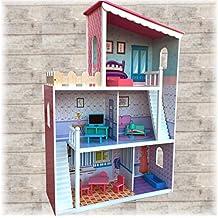 suchergebnis auf f r barbie haus holz. Black Bedroom Furniture Sets. Home Design Ideas