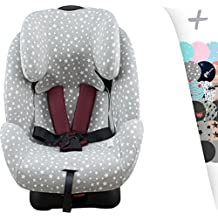Funda para Joie Stages, Every Stages con refuerzo Air Confort Janabebé®