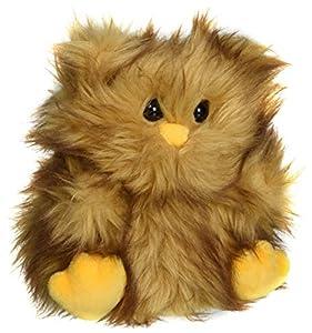 Manhattan Toy Fuzzy Loves marioneta de Mano con Forma de Lechuza