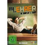 Der Lehrer - Die komplette 2. Staffel
