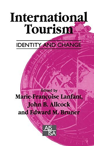 International Tourism: Identity and Change (SAGE Studies in International Sociology) (1995-09-25)
