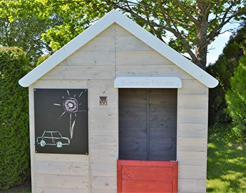 Casette Per Bambini In Legno : Casette per bambini in legno come complemento d arredo per la