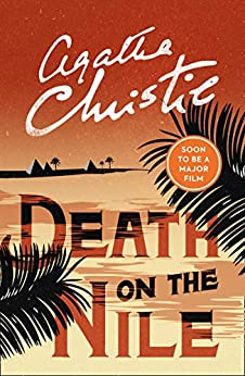 Death On The Nile (poirot) (hercule Poirot Series Book 17) por Agatha Christie epub