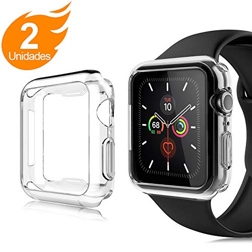 AsBellt Funda iWatch 44mm Series Series 5/4