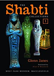 The Shabti Collections: West Park Museum, Macclesfield