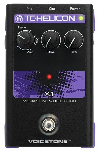 VOICETONE X1
