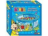 Bumba Ballenbad, 50 Balle