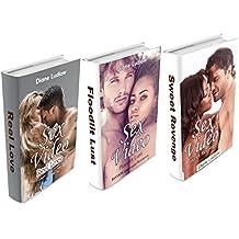 Interracial Romance: Sex Video Trilogy: Interracial Romance: Box Set (English Edition)