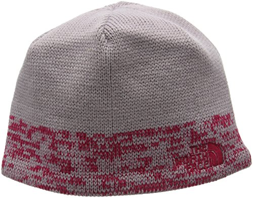 north-face-bones-beanie-pink-grey-quail-grey-one-size
