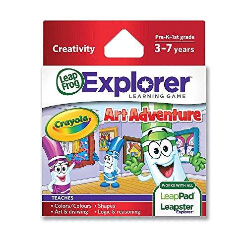 leapfrog-explorer-lernspiel-crayola-art-adventure-englische-sprache