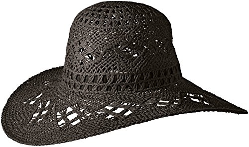 ale-by-alessandra-womens-floresta-intricate-weave-toyo-boho-floppy-hat-black-one-size