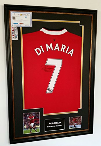 Angel-Di-Maria-of-Manchester-United-Signed-Shirt