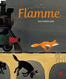 vignette de 'Flamme (Cheng liang Zhu)'
