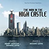 The Man In The High Castle Season 1 & 2