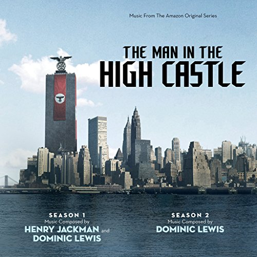 The Man in the High Castle (Season 1 & 2)