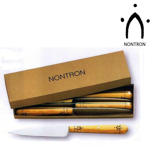 Nontron – Coffret de 6 Couteaux 87600–87600