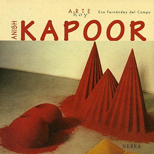 Anish Kapoor (Arte Hoy nº 20)