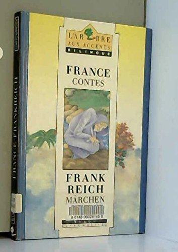 France contes/Frankreich märchen