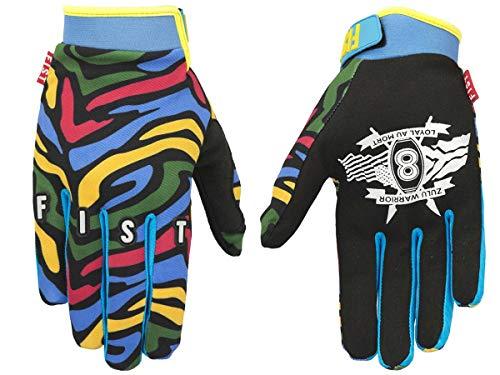 Fist Handwear Grant Langston Zulu Warrior Handschuhe | Multicolor | M