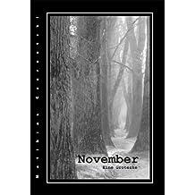 November - Eine Groteske