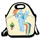 deffiny ira expresión Marvin y pon y Cool–Bolsa para el almuerzo reutilizable bolsa para el almuerzo para la escuela