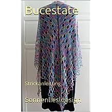 Bucestate - Strickanleitung: Strickanleitung