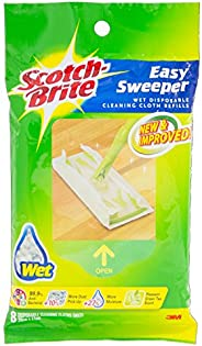 فرشاة تنظيف سهلة البلل من سكوتشبرايت (8) EN