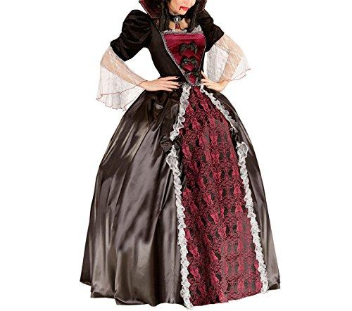 Widmann 05613 - costume da vampiressa in taglia l